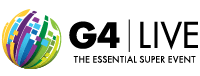 G4live | The Essential Super Event