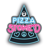 Pizza Stoned