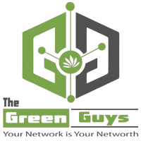 The Green Guys